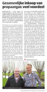 20151124 Kontakt Lek en IJssel
