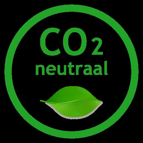 Groen propaan klimaat en CO2-neutraal propaangas